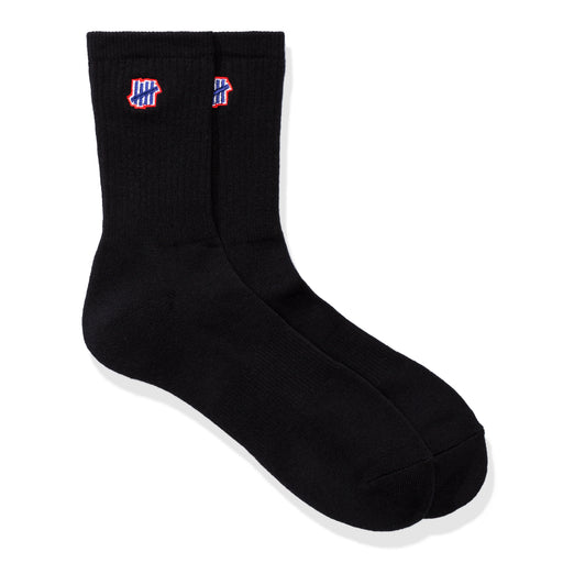 UNDEFEATED 5 STRIKE SOCK - CREW Image 2