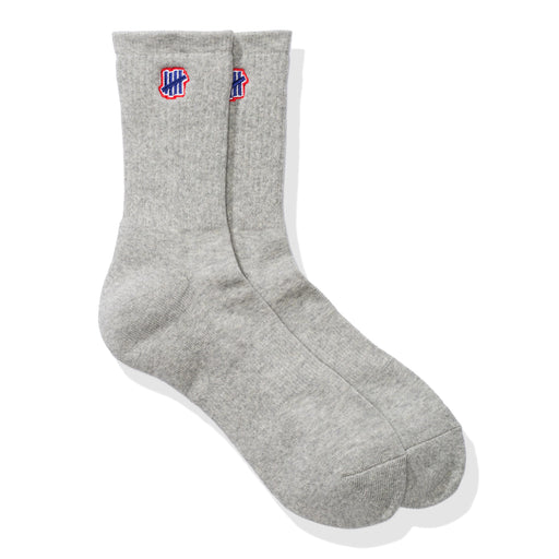 UNDEFEATED 5 STRIKE SOCK - CREW Image 7