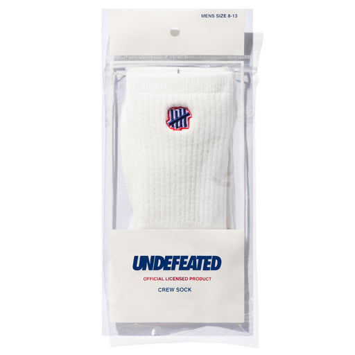 UNDEFEATED 5 STRIKE SOCK - CREW Image 14