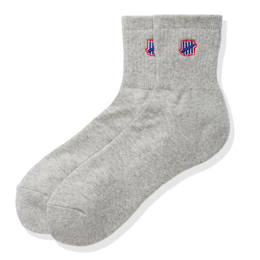 UNDEFEATED 5 STRIKE SOCK - QUARTER Image 6