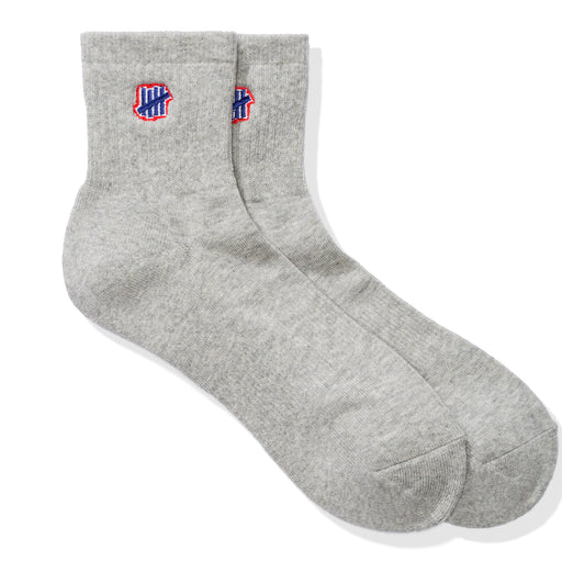 UNDEFEATED 5 STRIKE SOCK - QUARTER Image 7