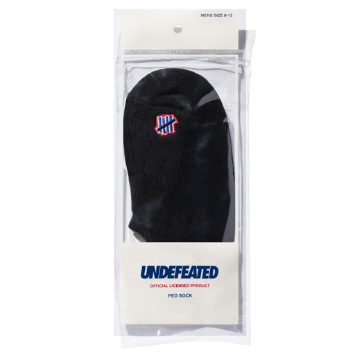 UNDEFEATED 5 STRIKE SOCK - PED Image 4