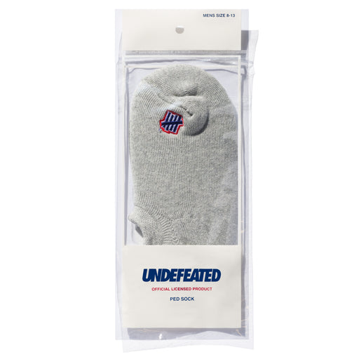 UNDEFEATED 5 STRIKE SOCK - PED Image 9