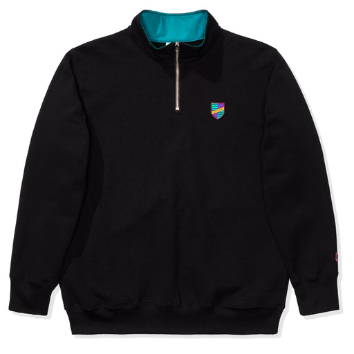 UNDEFEATED CREST QUARTER ZIP PULLOVER Image 1