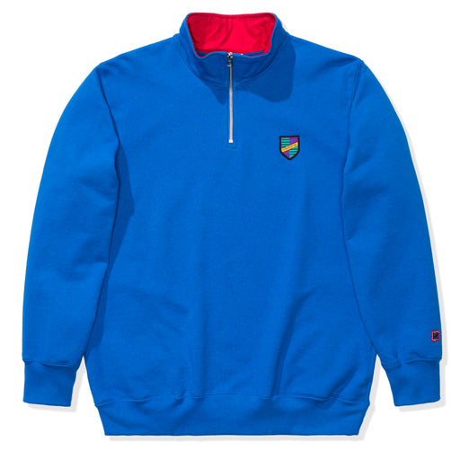 UNDEFEATED CREST QUARTER ZIP PULLOVER Image 4