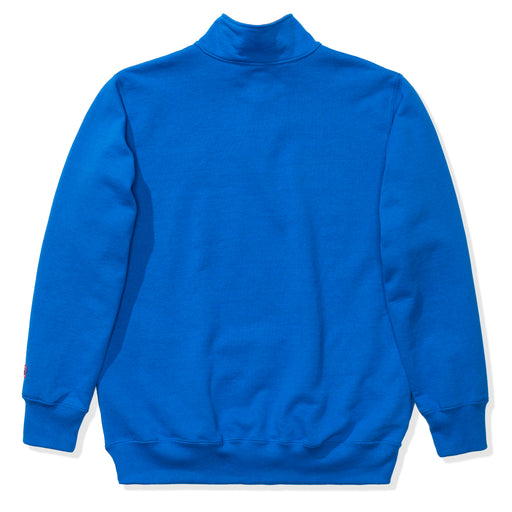 UNDEFEATED CREST QUARTER ZIP PULLOVER Image 5