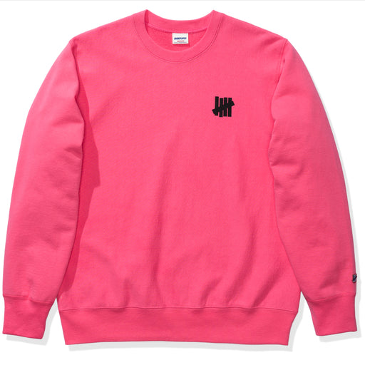 UNDEFEATED ICON CREWNECK Image 1