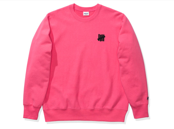 UNDEFEATED ICON CREWNECK