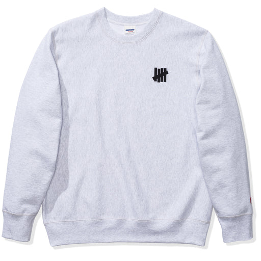 UNDEFEATED ICON CREWNECK Image 11