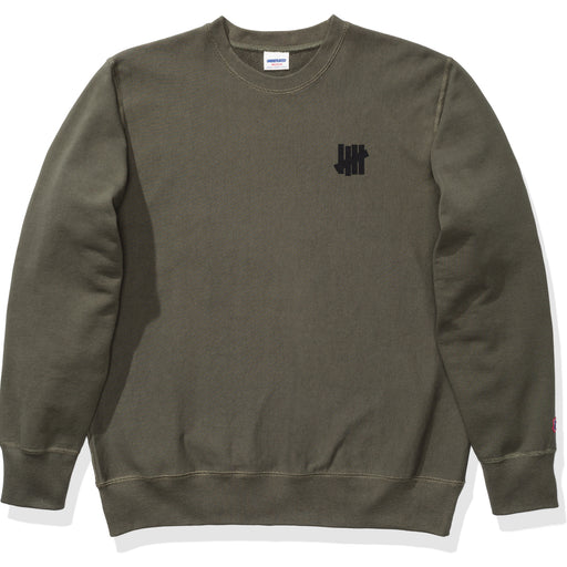 UNDEFEATED ICON CREWNECK Image 16
