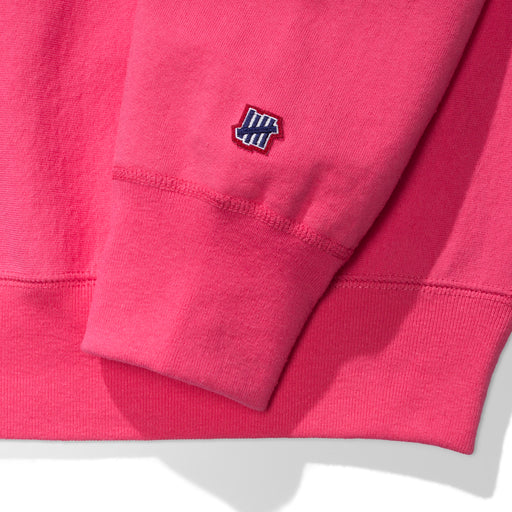 UNDEFEATED ICON CREWNECK Image 4