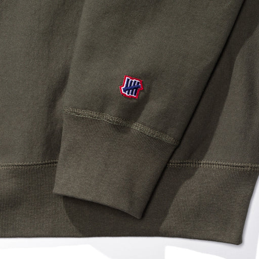 UNDEFEATED ICON CREWNECK Image 19