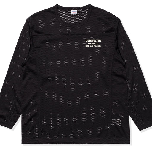 UNDEFEATED L/S PRACTICE JERSEY Image 1