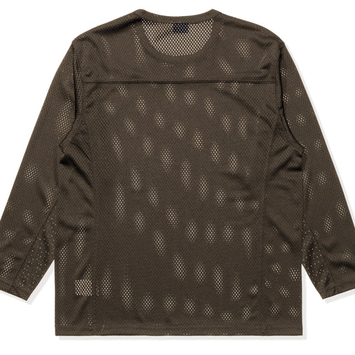UNDEFEATED L/S PRACTICE JERSEY Image 5