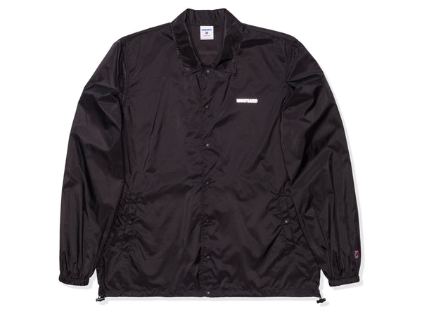 317b6274734 UNDEFEATED LIGHTWEIGHT COACHES JACKET
