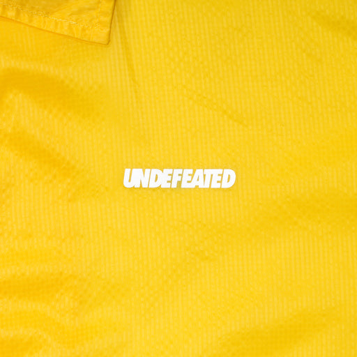 UNDEFEATED LIGHTWEIGHT COACHES JACKET Image 10