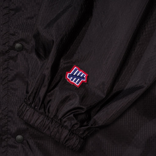 UNDEFEATED LIGHTWEIGHT COACHES JACKET