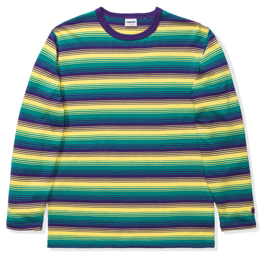 UNDEFEATED SHADOW STRIPE L/S TEE Image 4