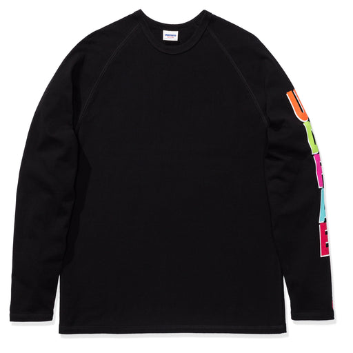 UNDEFEATED STACKED L/S RAGLAN Image 1