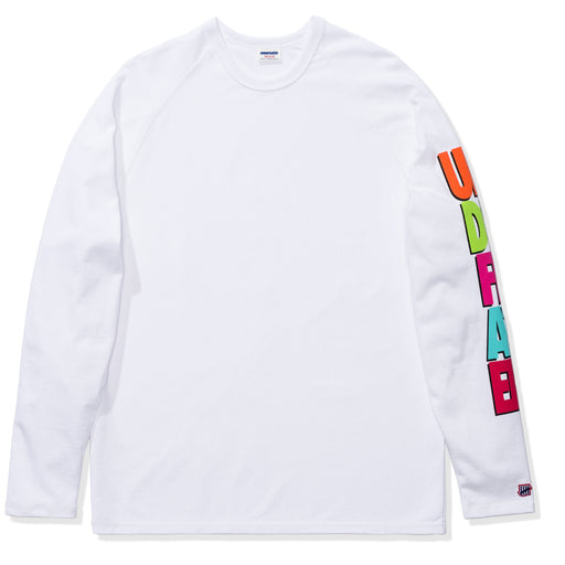 UNDEFEATED STACKED L/S RAGLAN Image 4