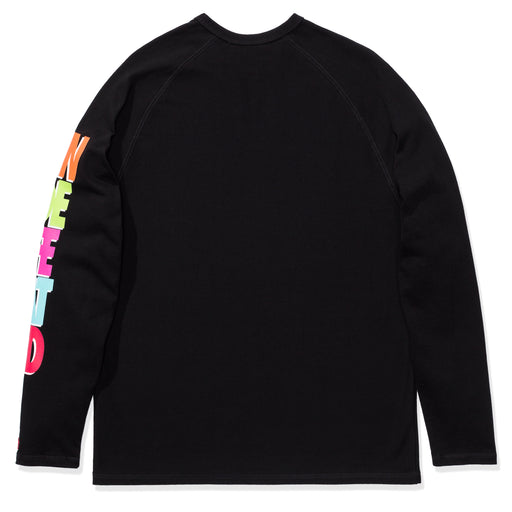 UNDEFEATED STACKED L/S RAGLAN Image 2