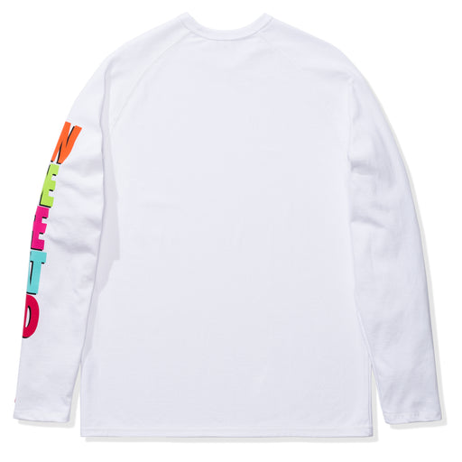UNDEFEATED STACKED L/S RAGLAN Image 5