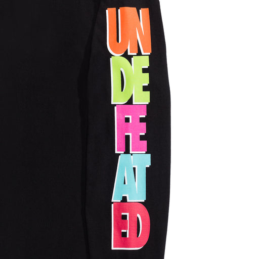UNDEFEATED STACKED L/S RAGLAN