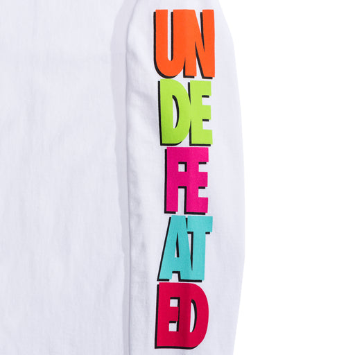 UNDEFEATED STACKED L/S RAGLAN Image 6