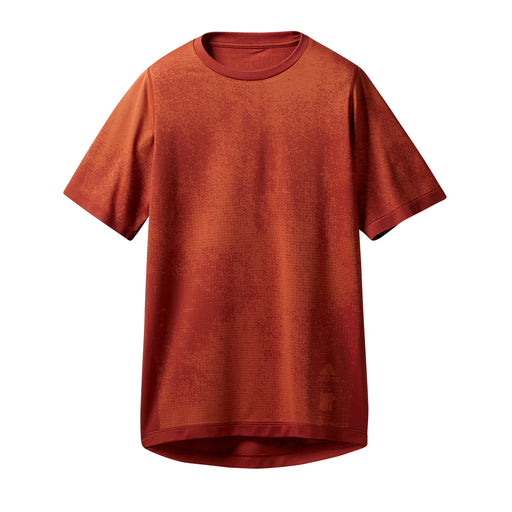 ADIDAS X UNDEFEATED KNIT TEE - ORANGE/TRIORA