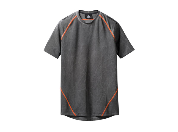 866393dec4bf ADIDAS X UNDEFEATED TEC TEE - BLACK