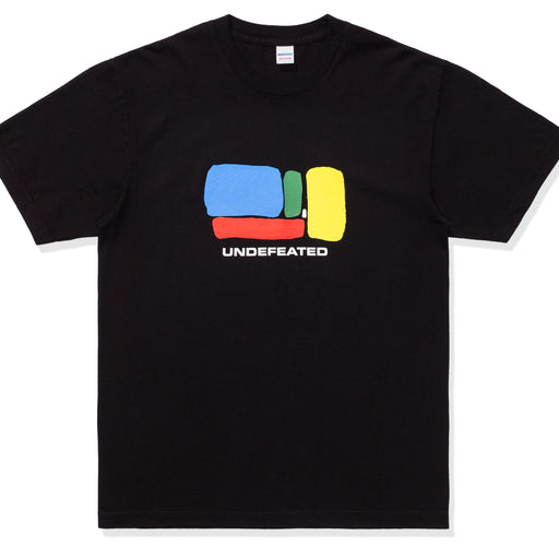 UNDEFEATED ABSTRACT TEE Image 4