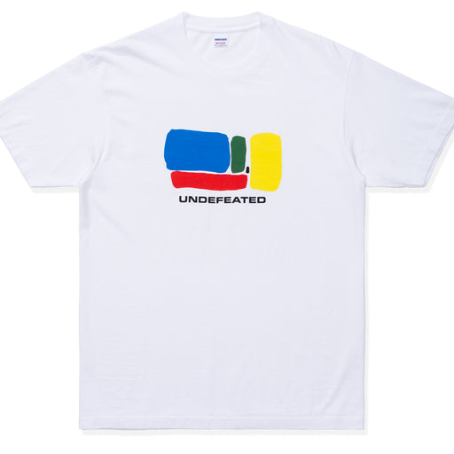 UNDEFEATED ABSTRACT TEE Image 1