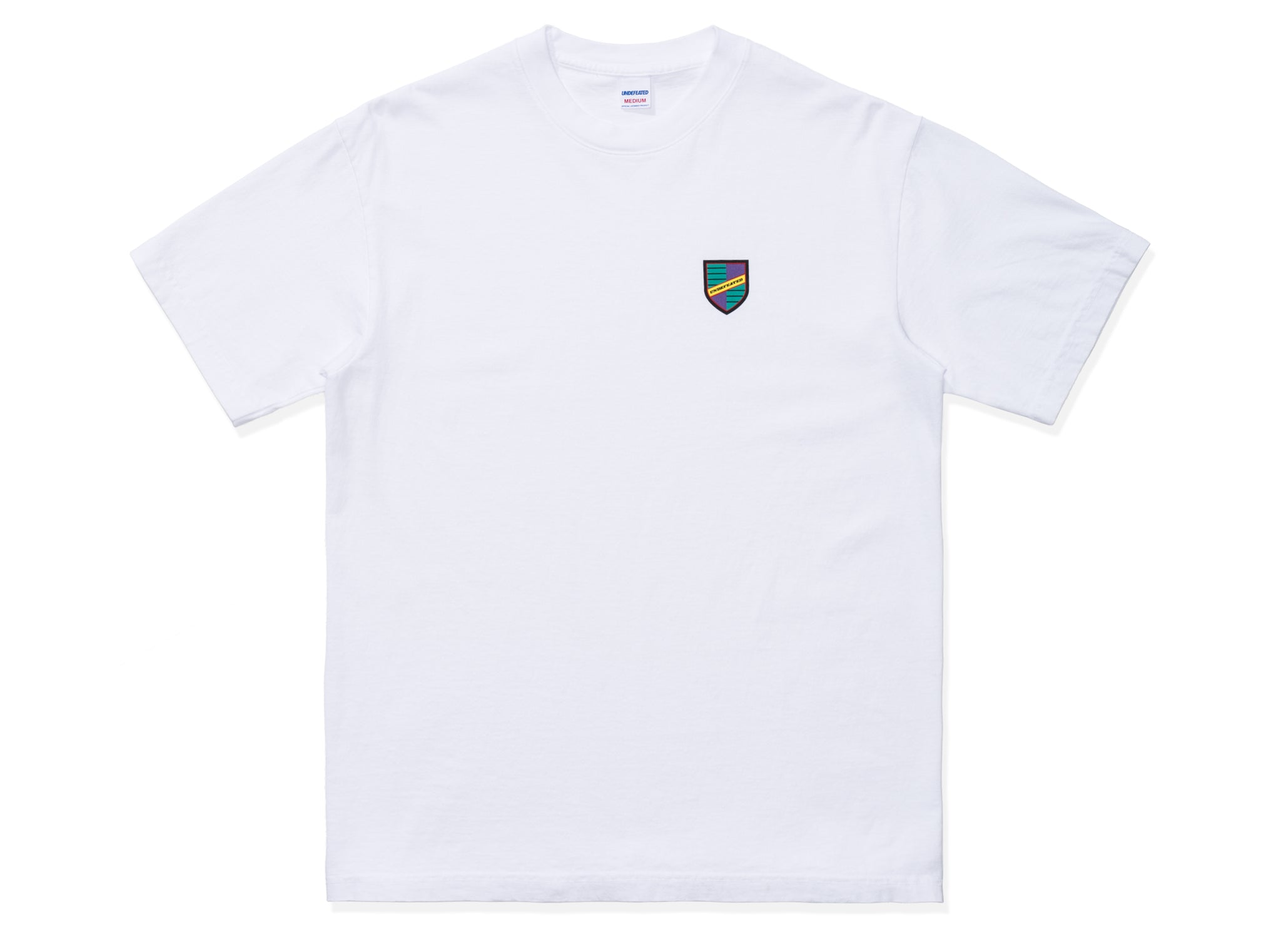 UNDEFEATED CREST TEE