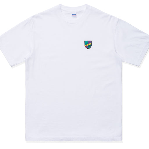 UNDEFEATED CREST TEE Image 4