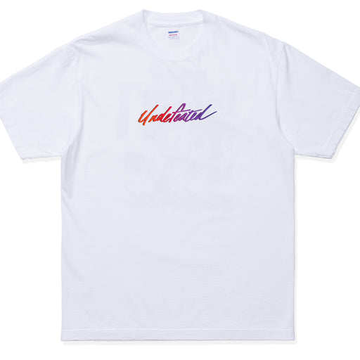 UNDEFEATED DUNK TEE