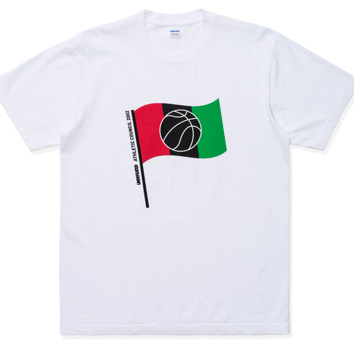 UNDEFEATED FLAG TEE Image 1