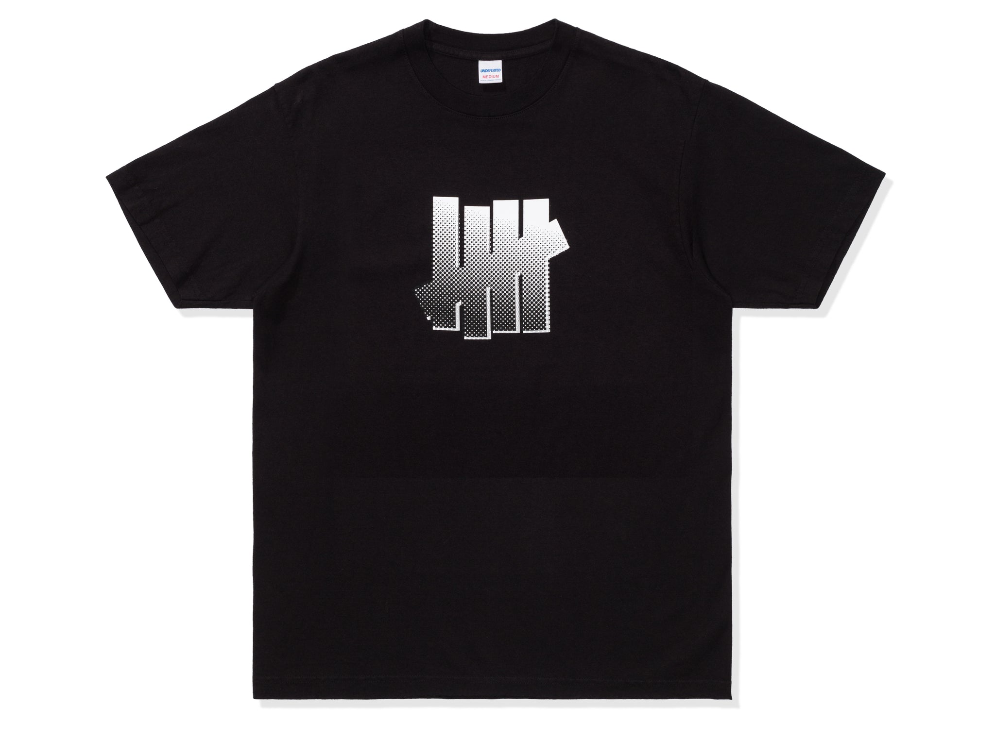 UNDEFEATED HALF-TONED ICON TEE