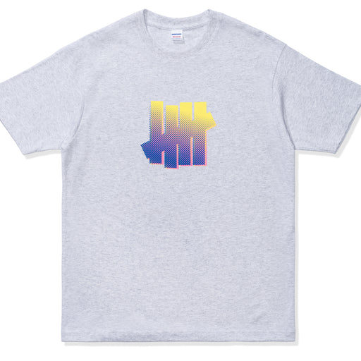 UNDEFEATED HALF-TONED ICON TEE Image 8