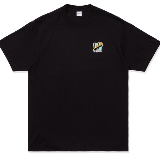 UNDEFEATED SCRIBBLE ICON TEE Image 4
