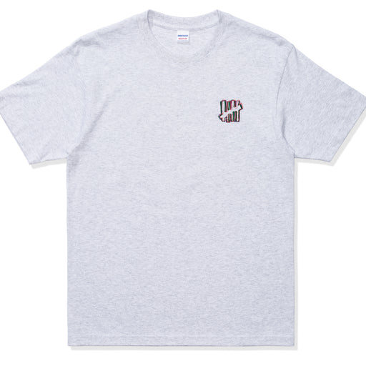 UNDEFEATED SCRIBBLE ICON TEE