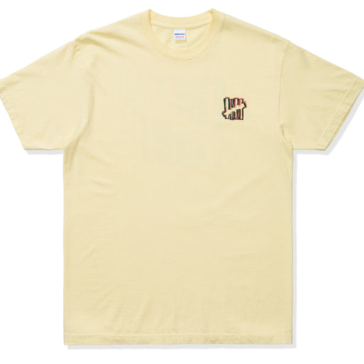 UNDEFEATED SCRIBBLE ICON TEE Image 1