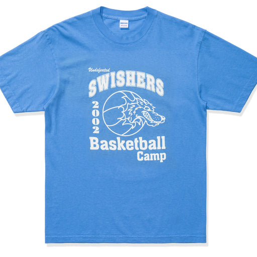 UNDEFEATED CAMP TEE