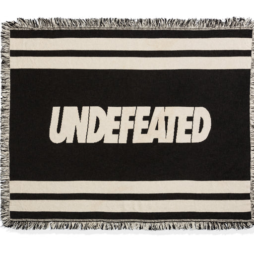UNDEFEATED THROW BLANKET Image 1