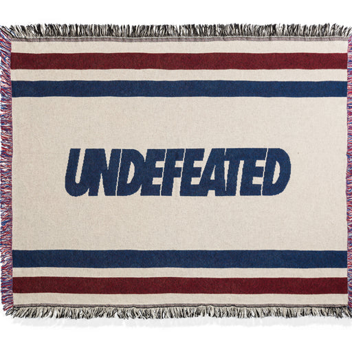 UNDEFEATED THROW BLANKET Image 4