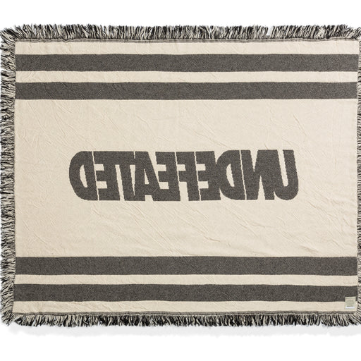 UNDEFEATED THROW BLANKET Image 2
