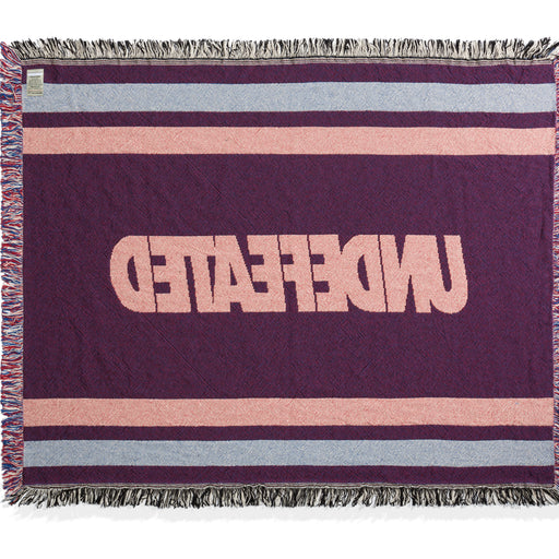 UNDEFEATED THROW BLANKET Image 5
