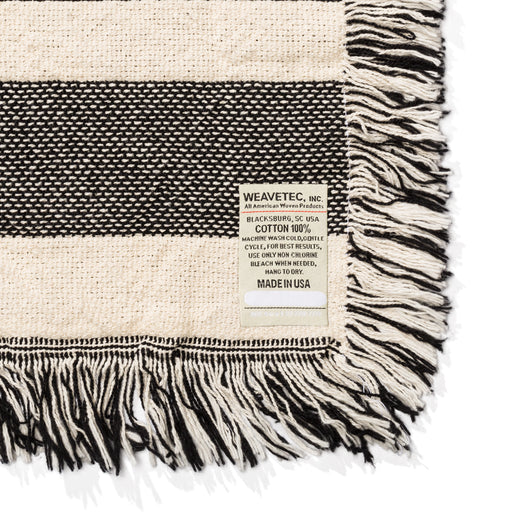 UNDEFEATED THROW BLANKET Image 3
