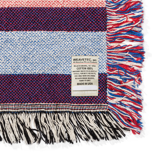 UNDEFEATED THROW BLANKET Image 6