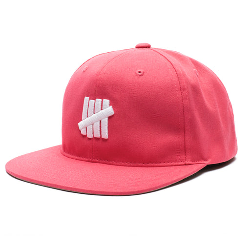 UNDEFEATED ICON SNAPBACK Image 1