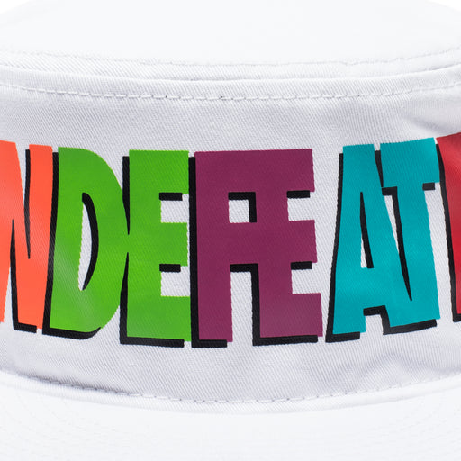 UNDEFEATED X NEW ERA PILLBOX